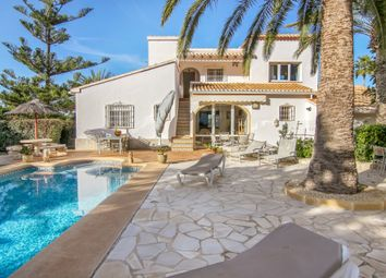 Thumbnail 5 bed villa for sale in Denia, Costa Blanca, 03700, Spain