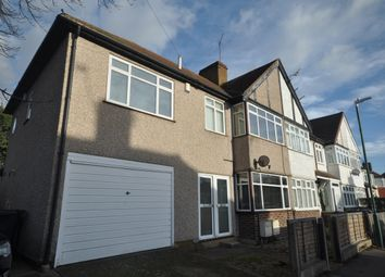 Thumbnail 2 bedroom flat to rent in Cranford Road, Dartford