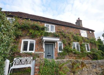 Thumbnail 4 bed detached house to rent in Batts Lane, Pulborough