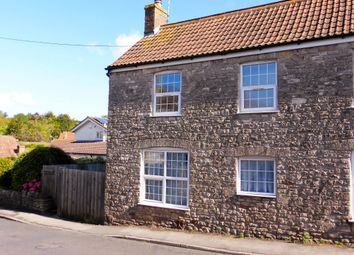 Thumbnail 2 bed semi-detached house for sale in High Street, Winford