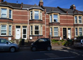 Thumbnail 5 bedroom shared accommodation to rent in Barrack Road, St. Leonards, Exeter