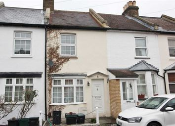 Thumbnail 2 bed terraced house for sale in Yew Tree Road, Beckenham