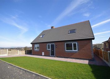 Thumbnail 6 bed detached bungalow for sale in Waverley Road, Ramsgreave, Blackburn
