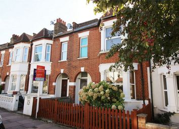 Thumbnail 3 bedroom flat for sale in Felmingham Road, Anerley, London