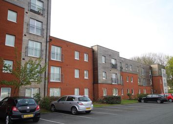 Thumbnail 1 bedroom flat for sale in Manchester Court, Federation Road, Burslem, Stoke On Trent