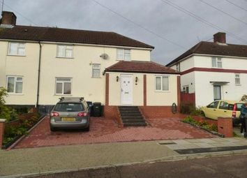 Thumbnail 3 bedroom semi-detached house to rent in Miles Way, London