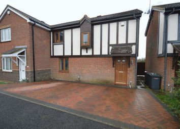 Thumbnail 3 bed semi-detached house for sale in Coverdale, Luton