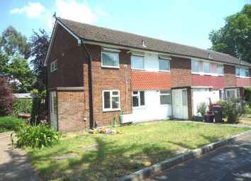 Thumbnail 1 bed maisonette to rent in Ravenswood Gardens, Isleworth
