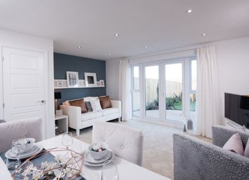 "Thumbnail 3 bed semi-detached house for sale in ""Folkestone"" at Manchester Road, Prescot"