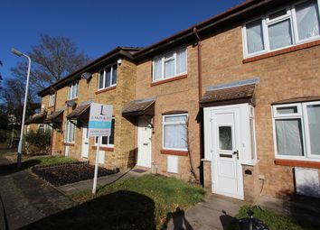 Thumbnail 1 bed terraced house to rent in Carlton Court, Uxbridge