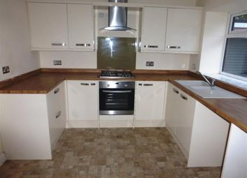 Thumbnail 4 bed town house for sale in Clifton Park View, Rotherham, Rotherham