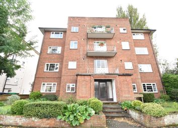Thumbnail 2 bed flat to rent in Uxbridge Road, Kingston Upon Thames
