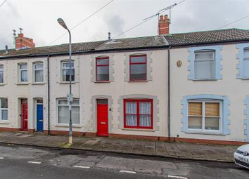 2 bed terraced house for sale in Springfield Place, Canton, Cardiff CF11