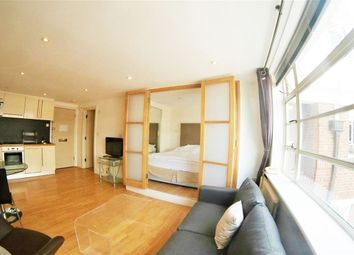 Thumbnail 1 bed flat to rent in Nell Gywnn House, Sloane Avenue, London