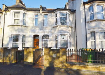 Thumbnail 5 bed terraced house for sale in Ham Park Road, Forest Gate, London