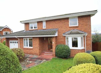Thumbnail 3 bed detached house for sale in 8, Moray Park Gardens, Inverness
