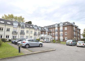 Thumbnail 2 bed flat for sale in Oakdene, Lansdown Road, Cheltenham, Gloucestershire