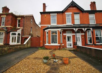 Thumbnail 4 bed semi-detached house for sale in Walnut Street, Southport