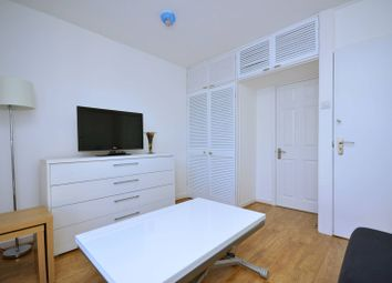 Thumbnail Studio to rent in Cold Harbour, Tower Hamlets