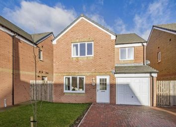 Thumbnail 4 bed detached house for sale in Barmore Drive, Bishopton, Renfrewshire