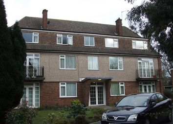 Thumbnail 1 bed flat to rent in St Helens Court, Epping