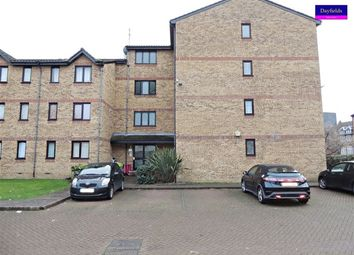 Thumbnail 1 bed flat to rent in Gartons Close, Greater London, Enfield
