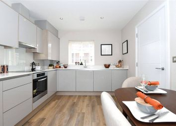 Thumbnail 4 bed town house to rent in Chancellor Drive, Frimley, Camberley, Surrey