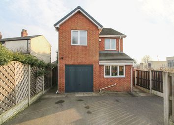 3 bed detached house for sale in Fox Hill Close, Sheffield S6