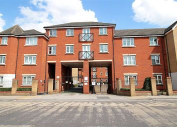 Thumbnail 1 bed flat to rent in Oakside Court, Fencepiece Road, Ilford