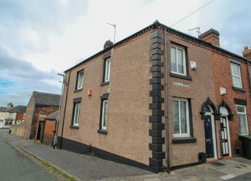 Thumbnail 2 bed terraced house for sale in Riley Street North, Middleport, Stoke-On-Trent