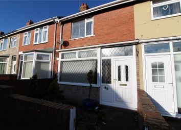 Thumbnail 3 bed terraced house for sale in Nelson Street, Columbia, Washington, Tyne & Wear