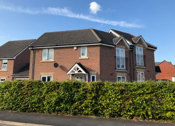 Thumbnail 3 bed semi-detached house for sale in Berryedge Crescent, Huyton, Liverpool