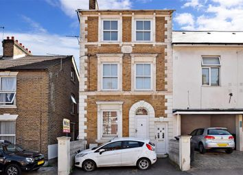 Thumbnail 4 bed end terrace house for sale in Kingsley Road, Maidstone, Kent