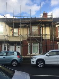 Thumbnail 3 bed flat for sale in Richmond Road, South Shields