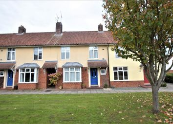 Valon Road, Arborfield, Reading RG2. 2 bed terraced house for sale