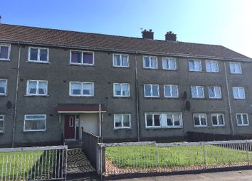 Thumbnail 2 bed flat to rent in Langloan Crescent, Coatbridge, North Lanarkshire