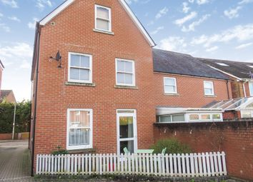 Thumbnail 1 bed maisonette for sale in Coldharbour Lane, Salisbury