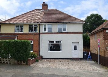 Thumbnail 3 bed semi-detached house for sale in Cliff Rock Road, Rednal