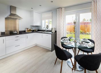"Thumbnail 3 bed detached house for sale in ""Malory Da"" at Bevan Way, Widnes"