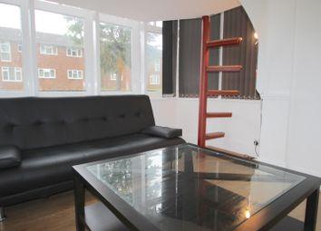 Thumbnail 1 bed flat to rent in Thomas Street, Wellingborough