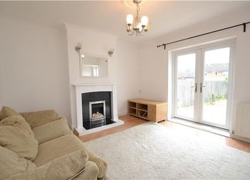 Thumbnail 2 bedroom terraced house to rent in Brent Place, Barnet, Hertfordshire