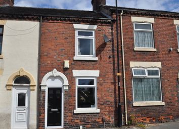 2 bed terraced house for sale in North Road, Cobridge, Stoke-On-Trent ST6