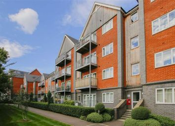 Thumbnail 1 bed flat for sale in Turnstone House, 49 Millward Drive, Milton Keynes