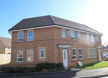 Thumbnail 3 bedroom property to rent in Rounds Road, Worcester