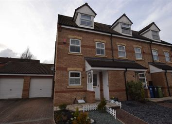 Thumbnail 3 bed property for sale in Falcon Grove, Gainsborough