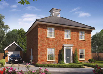 Thumbnail 4 bed detached house for sale in Church Hill, Saxmundham, Suffolk