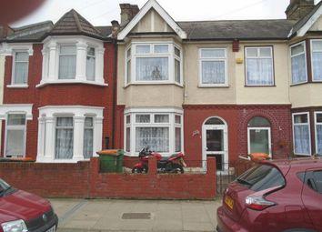 Thumbnail 3 bed terraced house for sale in Dersingham Avenue, London