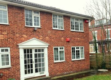 Thumbnail 2 bed flat for sale in Stanmore Place, Burley, Leeds