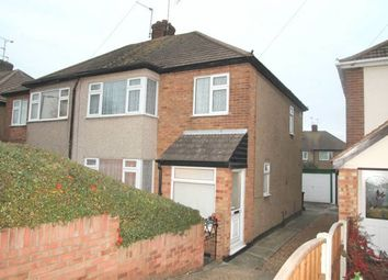 Thumbnail 3 bed semi-detached house for sale in Butts Lane, Stanford-Le-Hope, Stanford Le Hope