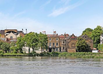 Thumbnail 7 bed property for sale in Chiswick Mall, Chiswick